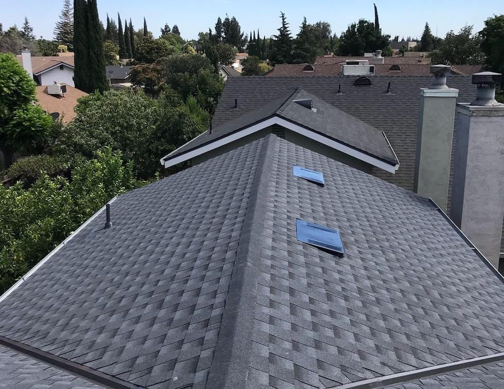Stockton ROOFING INSTALLATIONS & REPLACEMENT