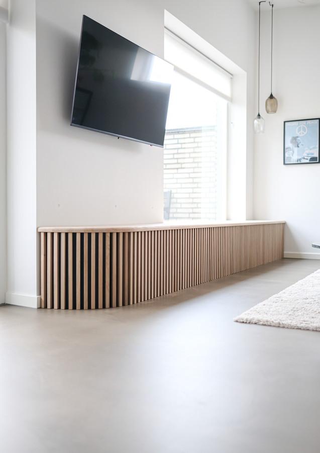 Få et skræddersyet møbel til dit hjem.