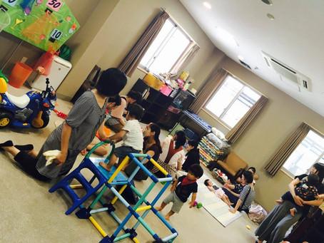 育児相談会・育児教室