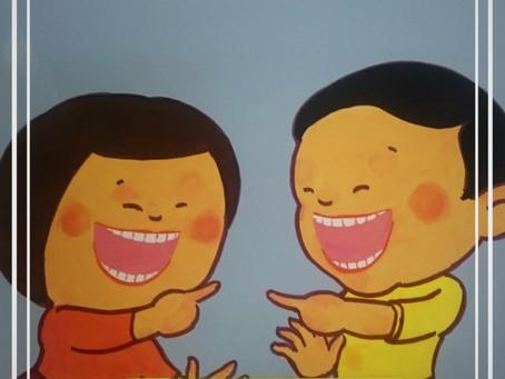 ☆歯と口の健康週間☆