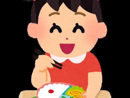 お弁当作りのポイント(食中毒予防)