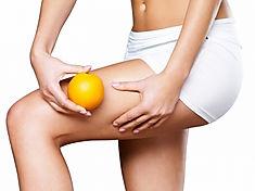 как избавиться от апельсиновой корки на ногах cocos cosmetics