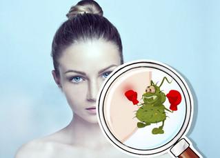 Опасная косметика: 10 токсичных компонентов