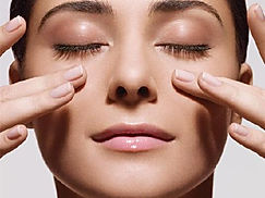 фейсбилдинг как убрать морщины на лице под глазами носогубки  cocos cosmetics