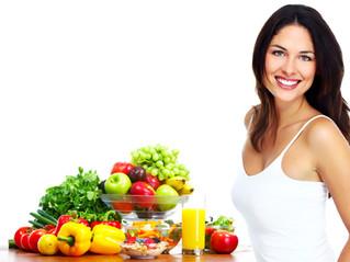 6 продуктов для долголетия и продления молодости