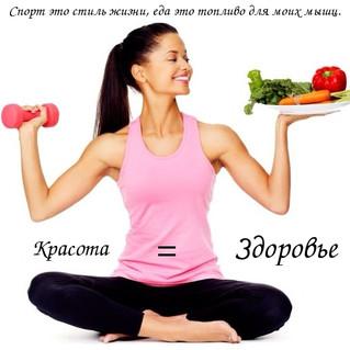Белки, жиры, углеводы в продуктах питания