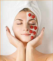 маски для лица домашний уход молодость кожи cocos cosmetics