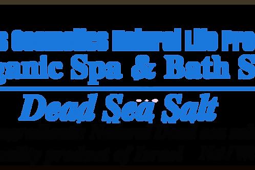 соль мертвое море израиль  натуральная косметика купить соли для ванной