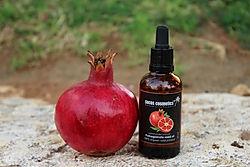 гранатовое масло cocos cosmetics