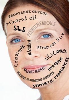 14 Самых опасных компонентов в косметике