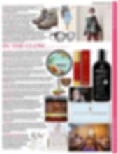 кокосовое масло мадагаскарская ваниль журнал tatler cocos cosmetics