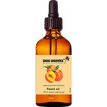 персиковое масло cocos cosmetics