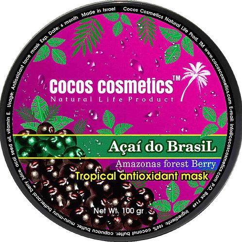натуральная-маска-для-лица-кокосовое-масло-ягода-асаи-cocos-cosmetics