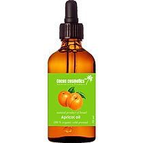 абрикосовое масло cocos cosmetics