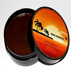 кофейный скраб для лица и тела cocos cosmetics