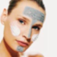как сужить расширенные поры на лице глинянные маски cocos cosmetics