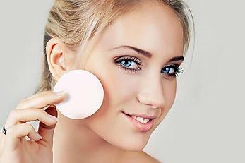 уход за жирной кожей лица cocos cosmetics