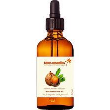 масло макадамии cocos cosmetics