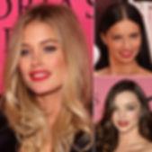 известные топ-модели и голливудские звезды выбирают натуральную косметику