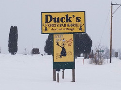 Ducks Bar and Grill