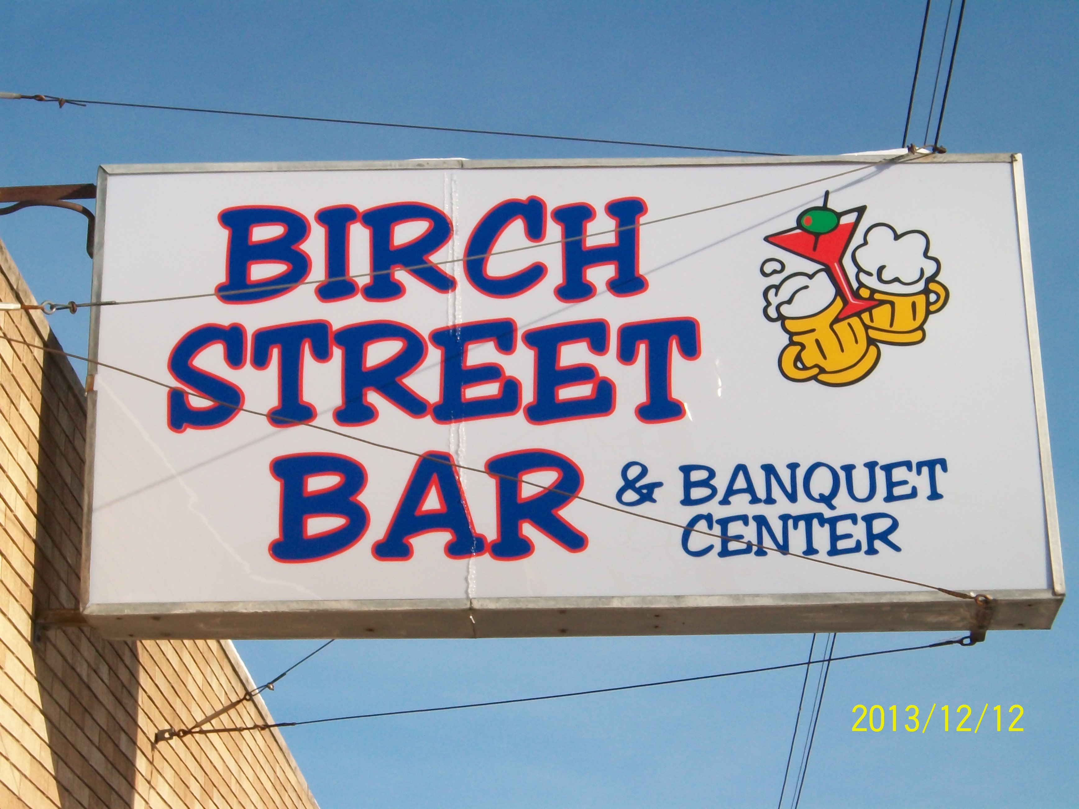 Birch St Bar