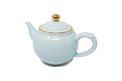 Origin Teapot