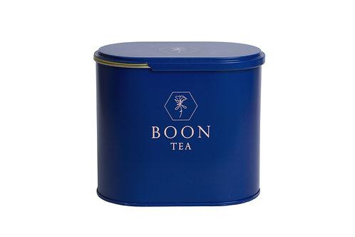 Tea Canister (oval)