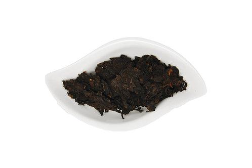 Dark Stag 茶思