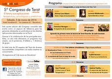 5º Congreso de Tarot