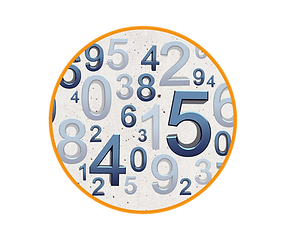 Curso intensivo de verano, el lenguaje de los números