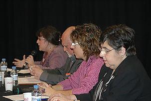 Presentación cursos Mariló Casas año 2000