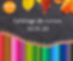 Catalogo de cursos 2019-2020