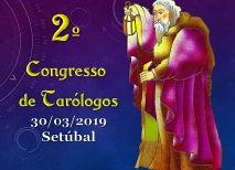 2º Congreso de Tarot Portugal
