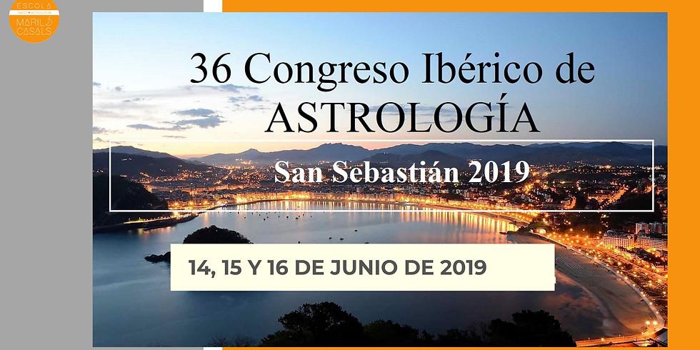 Congreso Ibérico de Astrología
