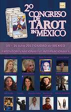 2º Congreso de Tarot México