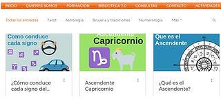 Blog Escola Mariló Casals