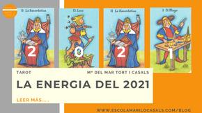 La energía de 2021