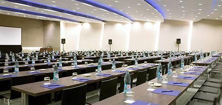 9 Congreso de Tarot 2020, alojamiento en Barcelona