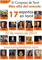 3er Congreso de Tarot