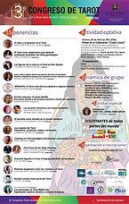 3er Congreso Tarot Argentina