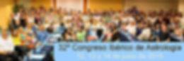 32 Congreso Ibérico de Astrología