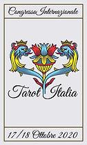 Congreso de Tarot Italia 2020