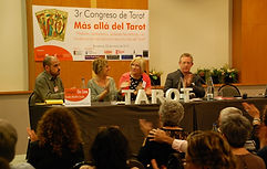 Presentación Código Ético del Tarot