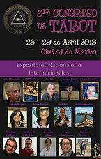 3er Congreso de Tarot México