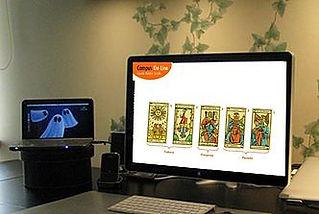 Cursos tarot online