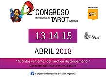 2º Congreso Tarot Argentina
