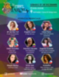 3er Congreso de Tarot en Chile_2019 (act