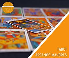 Curso Tarot Arcanos Mayores