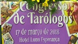 1er Congreso de Tarot Portugal