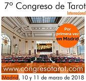 7º Congreso de Tarot